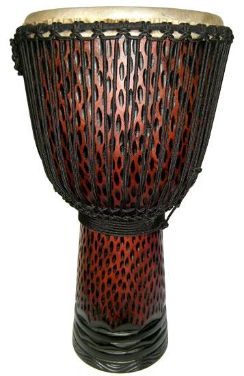 DAPRO-10 djembe african drum