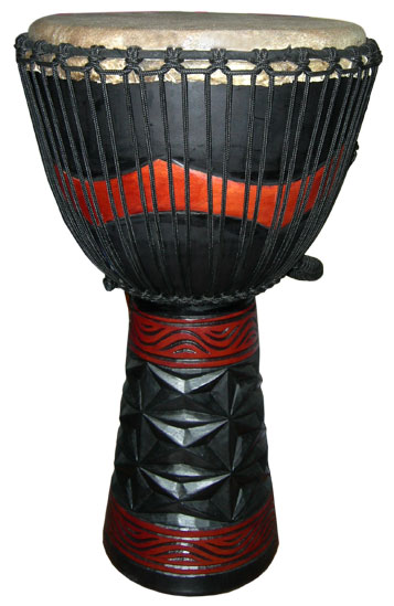 DAPRO-4 djembe african drum