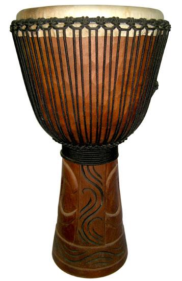 DAPRO-7 djembe african drum