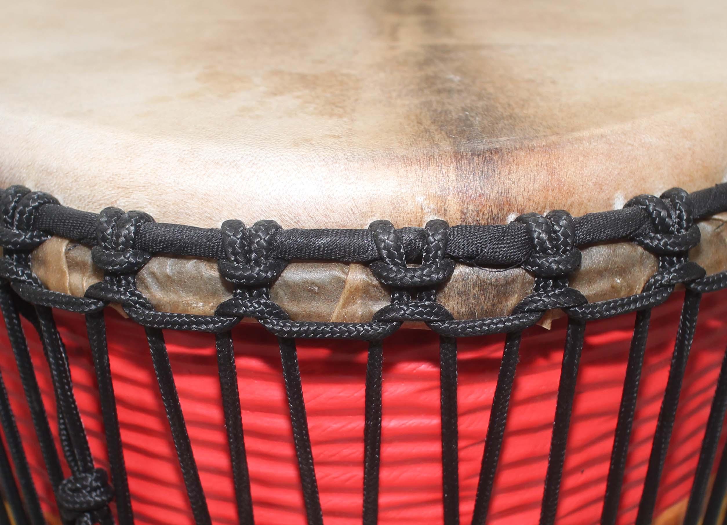 ESP-5 djembe african drum