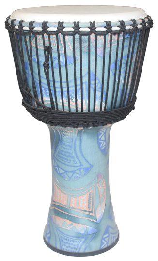 ESPVC-1A PVC hand drum