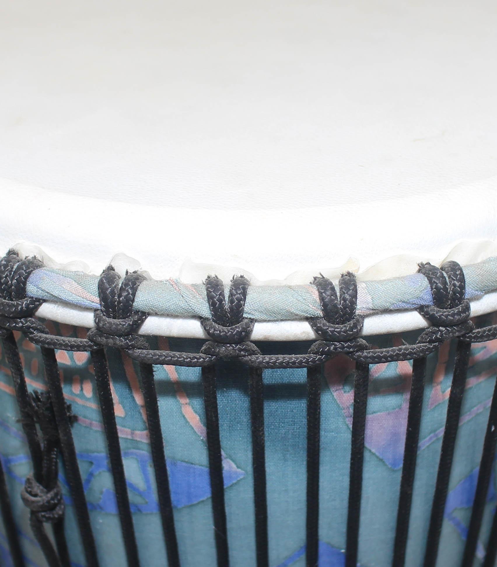 ESPVC-1A hand drum