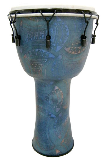 TDPVC-1A pvc hand drum