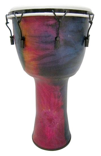 TDPVC-4A pvc hand drum