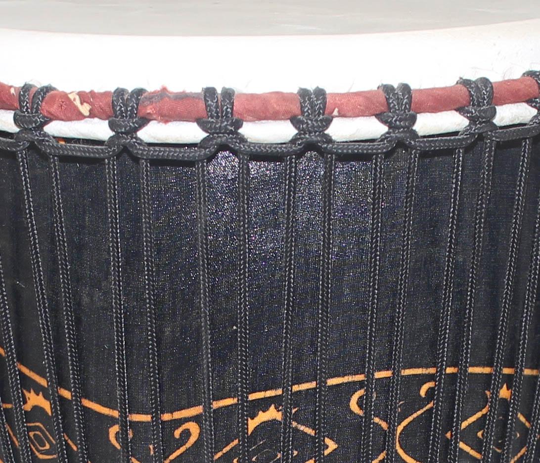 ESPPVC-8A pvc hand drum