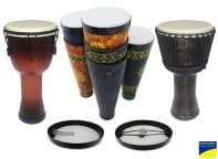 pvcdrums