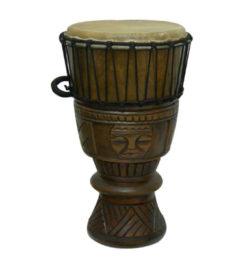 african drum bgm trib