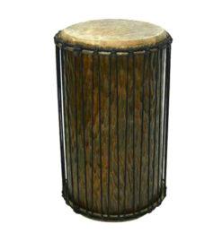 afrian drum DDFR