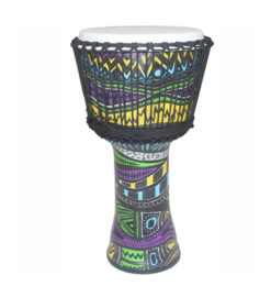 PVC Hand Drums