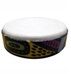 kid pvc hand drum