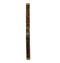 PVC Rain Stick R004-E