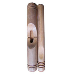 hand percussion wood clave