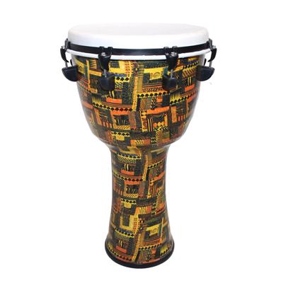 pvc hand drums keytune