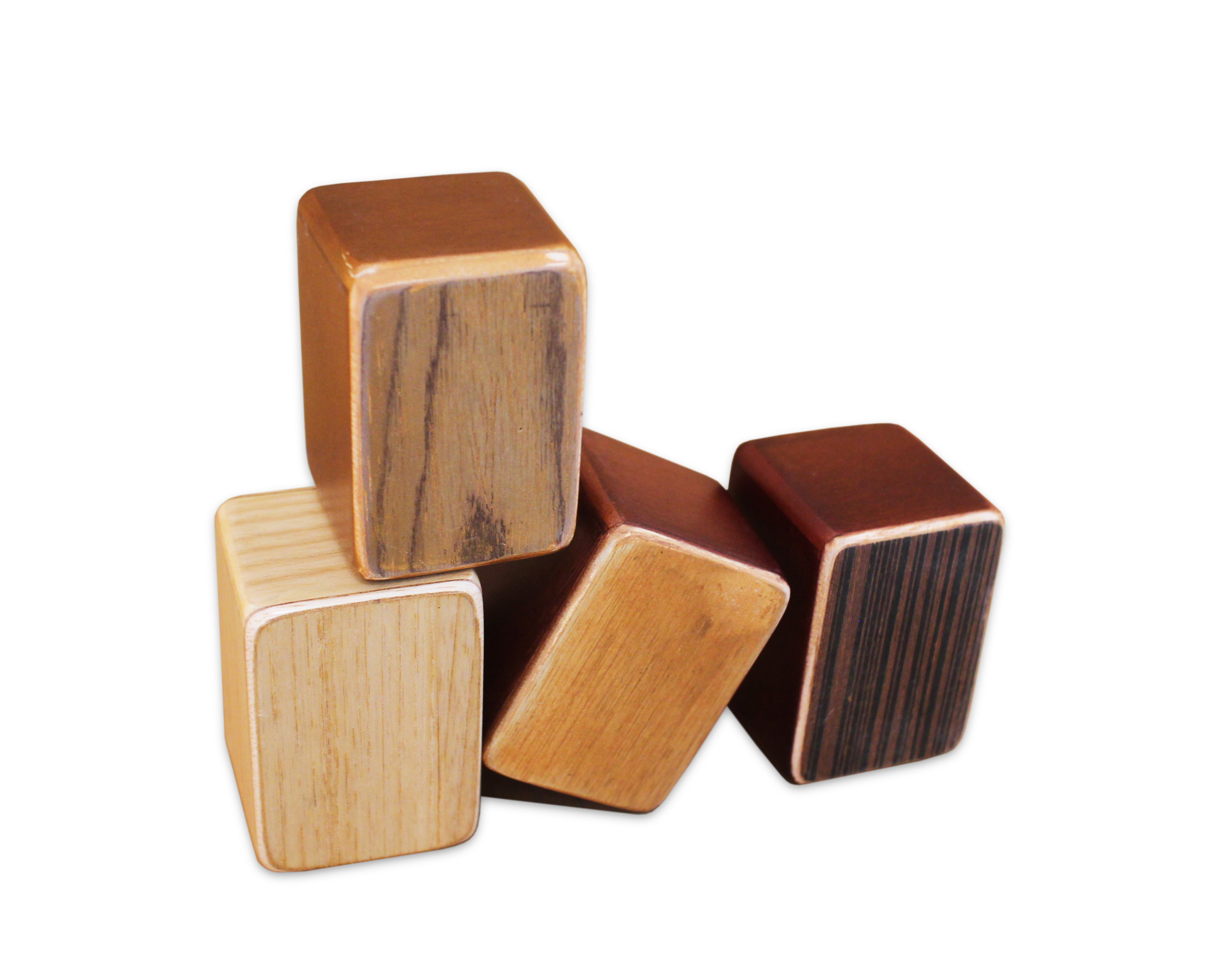 Cajon Drum Mini Shaker
