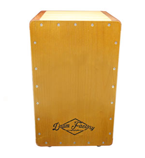 knockdown cajon drum hl bsp 2