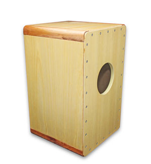 Knockdown Cajon Drum HL-fs-kd